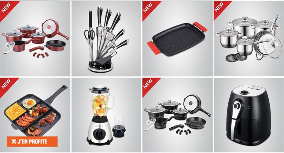 Découvrez nos équipements de cuisine professionnelle Casablanca. Vente de matériel de cuisine professionnelle - CUISINE MAROC beloccasion.com