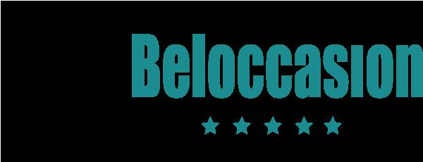 Beloccasion.ma Logo