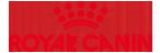 Marque Logo Royal Canin