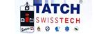 Marque Logo Tatch Swisstech