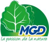 Marque LogoMGD Nature