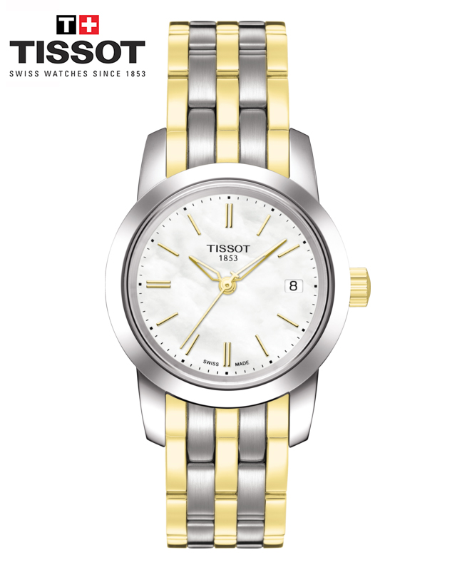 Montre TISSOT CLASSIC DREAM LADY