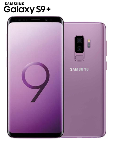 Samsung Galaxy S9 Single - 6Go - 6.2 - Android - Violet