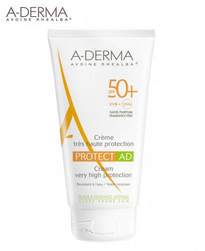 A-Derma Protect AD Crème SPF50+ (150ml)