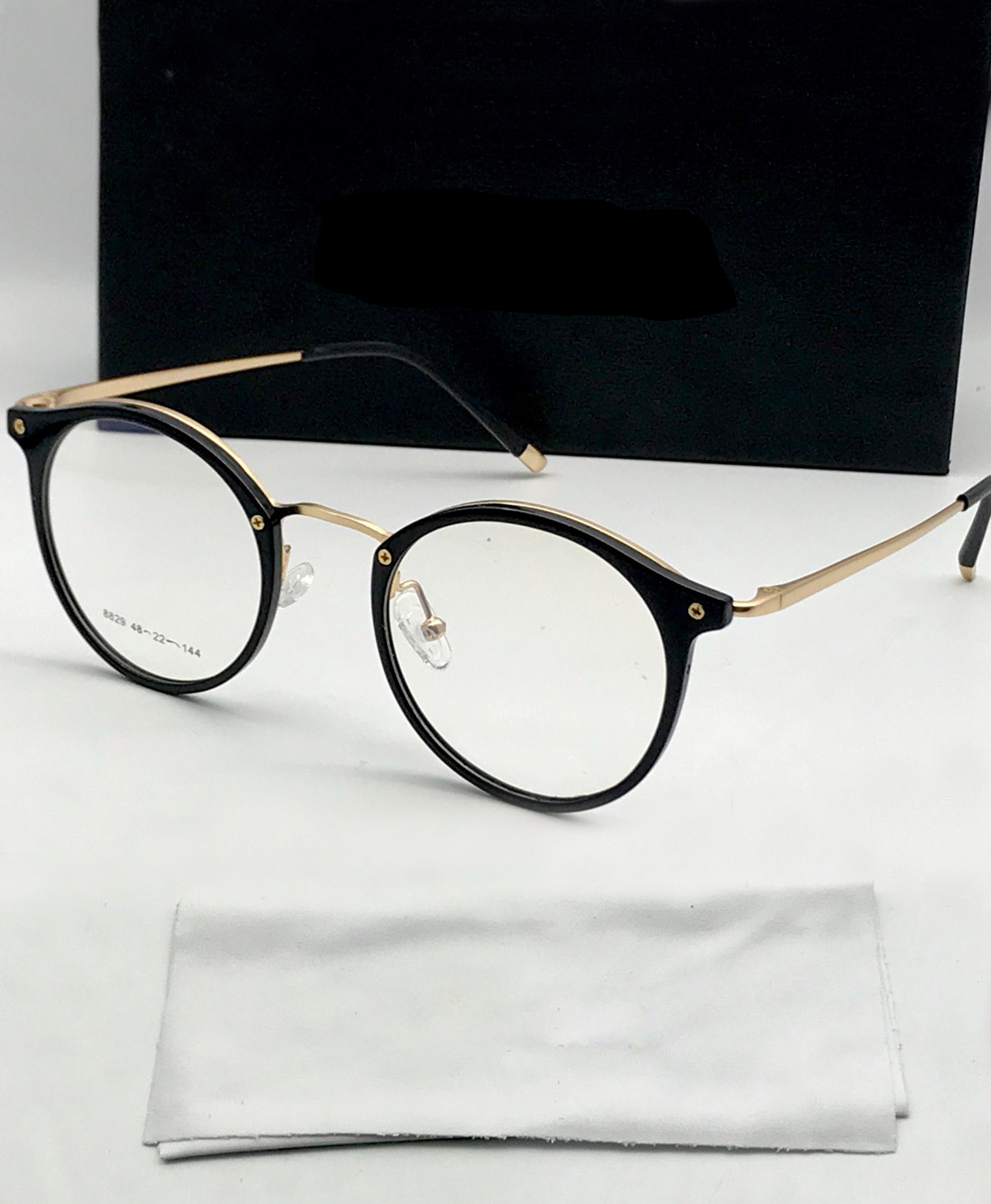 Lunette de vue CL Fashion - Noir
