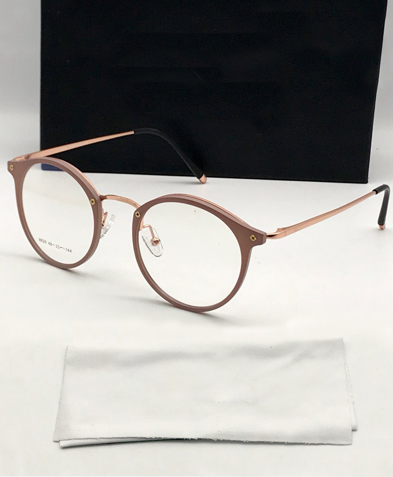 Lunette de vue CL Fashion - Saumon