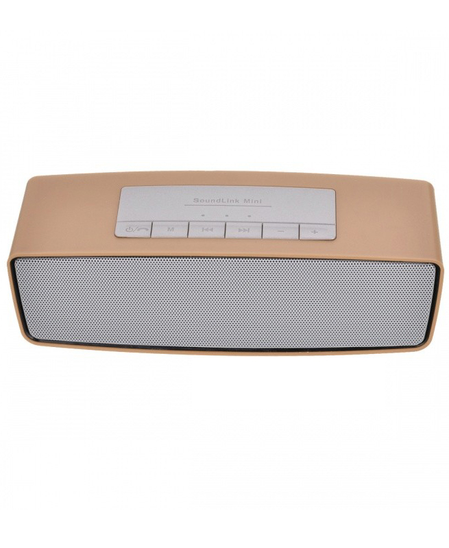 Haut Parleur S815 Bluetooth - SoundLink Mini
