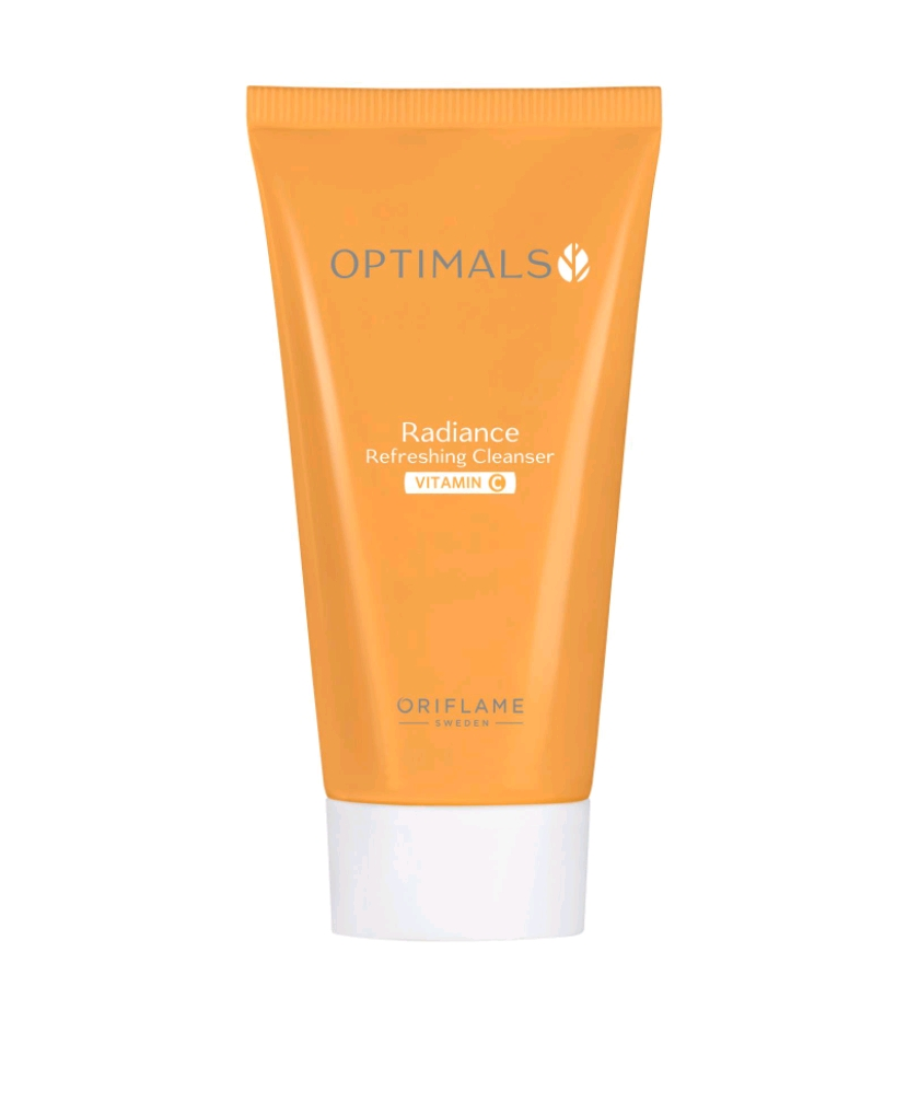 Nettoyant Rafraîchissant Optimals Radiance 50ml Optimals - Oriflame