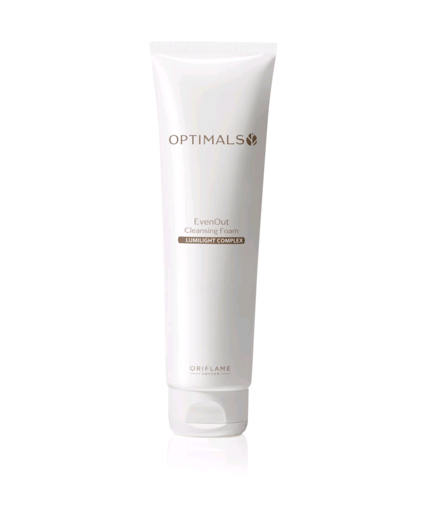 Mousse Nettoyante Optimals Even Out 150ml