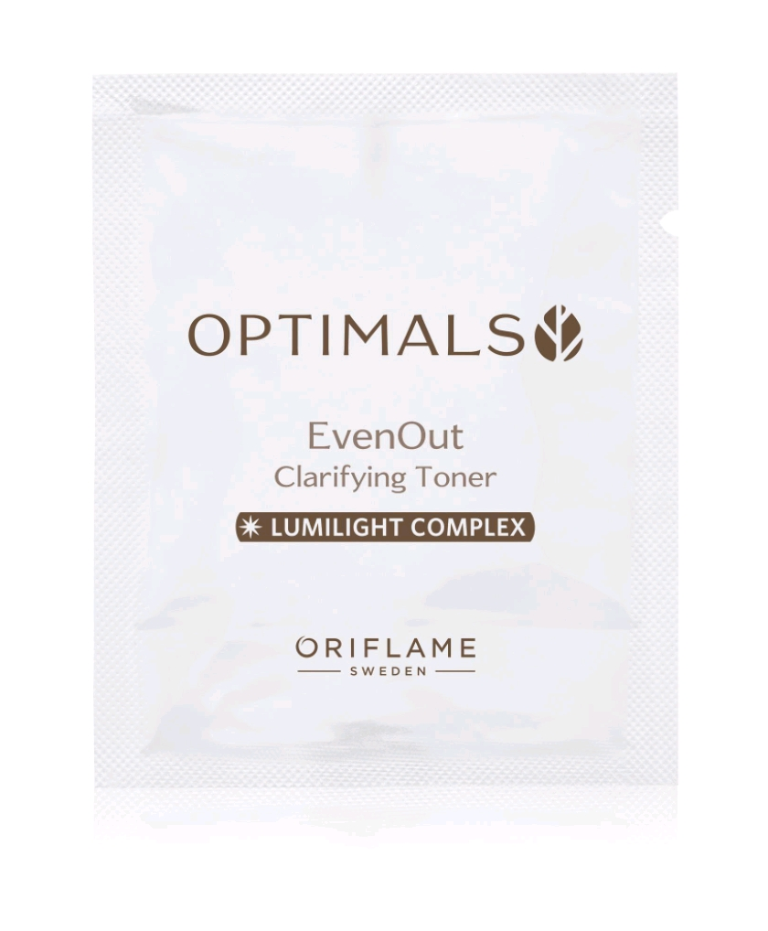 Optimals Even Out Toner Sachet