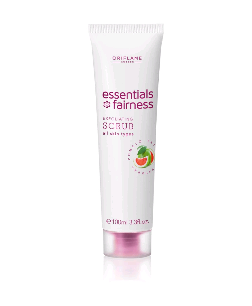 Gommage Exfoliant Essentials Fairness 100ml