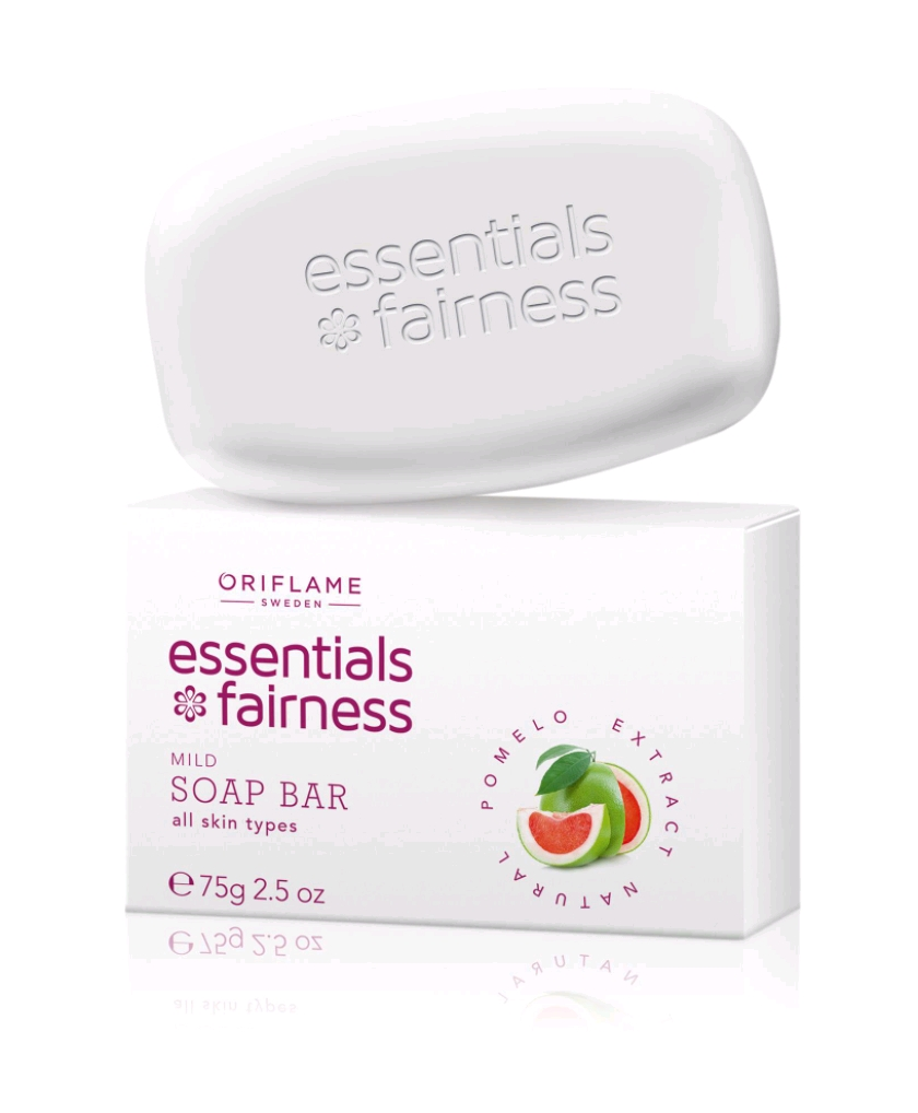 Savon Doux Essentials Fairness 75g