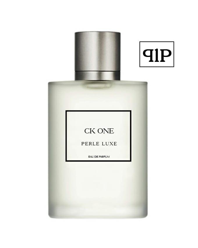 Parfum cK One - Générique Calvin Klein 50ml - PERLE LUXE