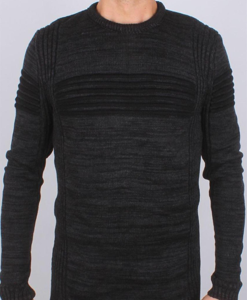 Pull en laine Tricot Fort N.G Turk - Ce & Ce Fashion