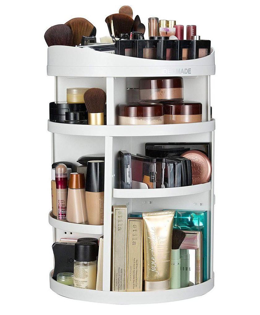 Organisateur maquillage Grand et Rrobuste boîte de rangement coffret - EZ Organizer