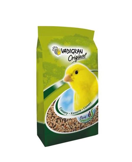 Aliment Oiseau Original Canaris 1kg de Vadigran