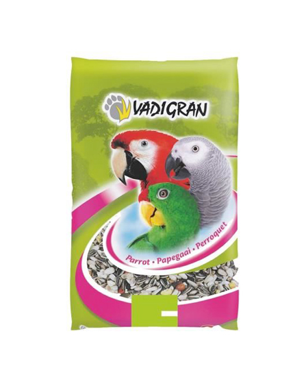 Aliment Oiseaux Perroquet Original 2,5Kg de Vadigran