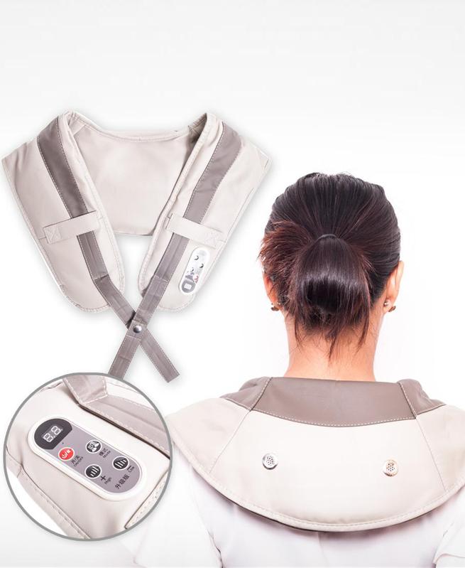 Appareil de Massage Cervical Multifonctions