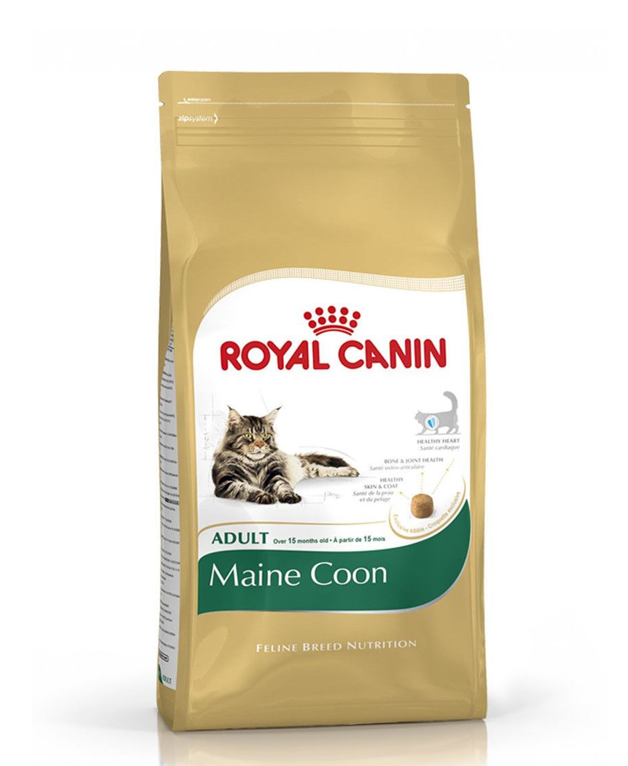 Croquettes Royal Canin Maine Coon 2kg pour Chat