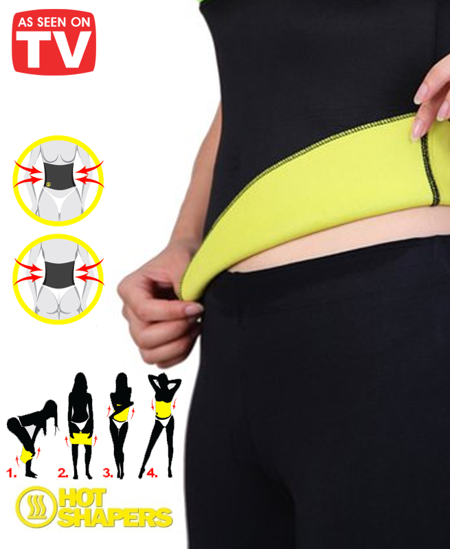 Hot Shapers Ceinture - Vu à la Télé