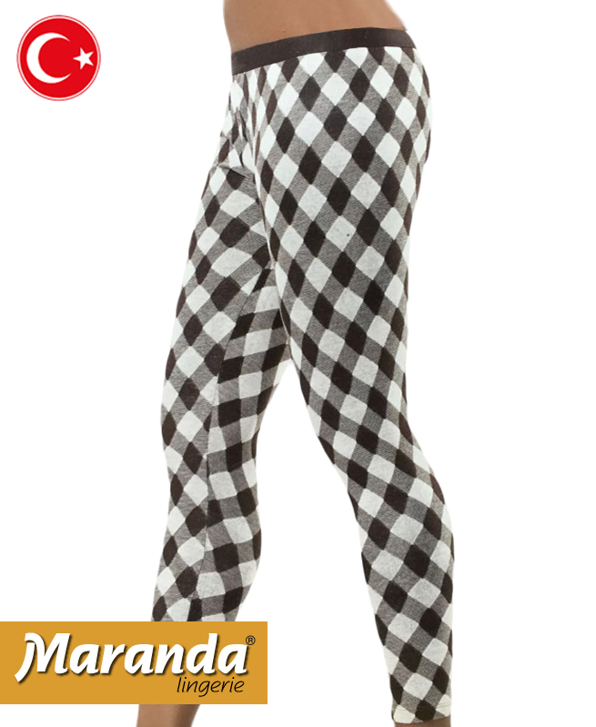 Legging Coton Miranda Lingerie motifs Damas