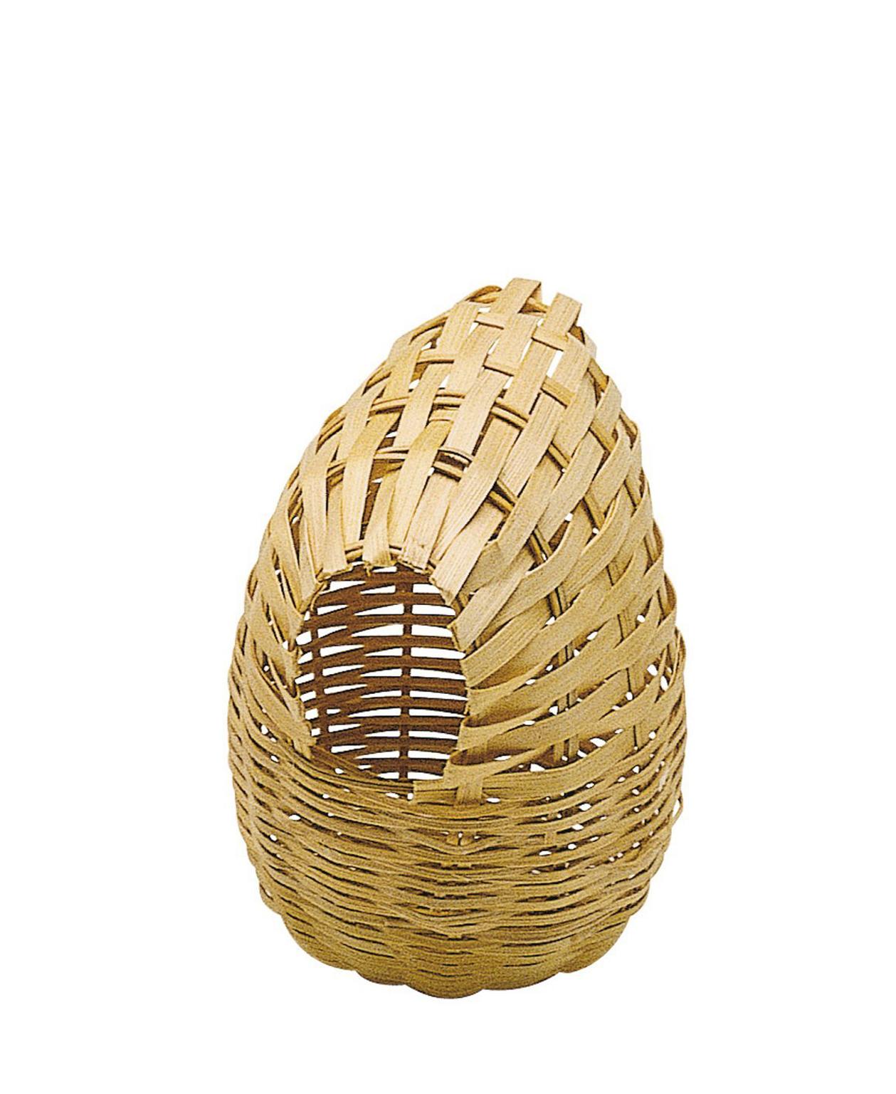 Nid Oiseaux Exotique Bamboo de Vadigran