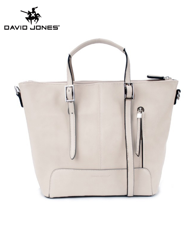 Sac DAVID JONES - Beige