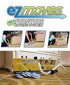 Système de Déplacement de Meubles avec Lifter Outil & 4 Diapositives - EZ Moves
