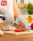 Gants anti-coupures : Protection des mains