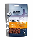 Snack Canard Premium 80g Pour Chien - Dr Clauder's