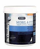 Poudre De Renforcement Mobil & Fit Pour Articulations 500g Chien - Dr Clauder's