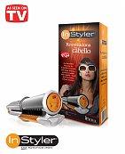InStyler - l'innovant fer à coiffer rotatif - Vu à la Télé