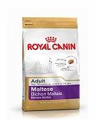 Croquettes Royal Canin Bichon Maltais 1,5kg