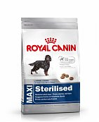Croquettes Royal Canin Maxi Sterilised 12kg