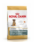 Croquettes Royal Canin Berger Allemand Junior 12kg