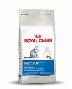 Croquettes Royal Canin Indoor 27 - 2kg pour Chat