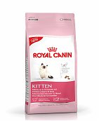 Croquettes Royal Canin Kitten 400g pour Chaton