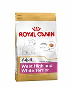 Croquettes Royal Canin West Highland 3kg
