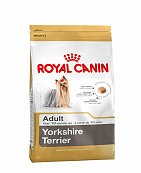 Croquettes Royal Canin Yorkshire Adulte 1,5kg