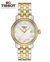 Montre TISSOT BRIDGEPORT LADY