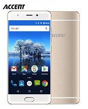 Portable Accent Pearl A5 - 5 - 16 Go - 2 Go Ram - Gold