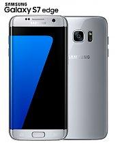 Samsung Galaxy S7 Edge 5.5 - 32 Go - Dual Sim - 4 Go Ram -4G – Silver