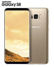 Samsung Galaxy S8 - 5.8 - 4 Go - 64 Go - Octa Core - Dual Sim - Gold