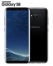 Samsung Galaxy S8 - 5.8 - 4 Go - 64 Go - Octa Core - Dual Sim - Black