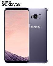 Samsung Galaxy S8 - 5.8 - 4 Go - 64 Go - Octa Core - Dual Sim - Orchid Gray