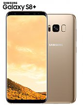 Samsung Galaxy S8 Plus - 6.2 - 4 Go - 64 Go - Octa Core - Gold