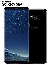 Samsung Galaxy S8 Plus - 6.2 - 4 Go - 64 Go - Octa Core - Black
