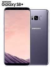 Samsung Galaxy S8 Plus - 6.2 - 4 Go - 64 Go - Octa Core - Orchid Gray