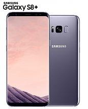 Samsung Galaxy S8 Plus - 6.2 - 4 Go - 64 Go - Octa Core - Orchid Gray