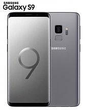 Samsung Galaxy S9 - Dual Sim - 4Go - 5.8 - Android - Gris